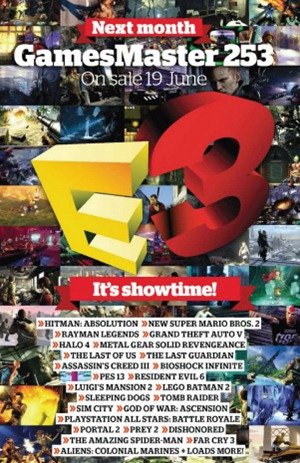 E3 - GTA V Новости
