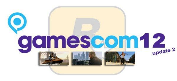 Грандиозный трейлер GamesCom 2012