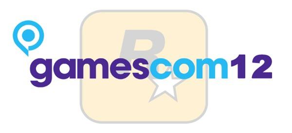 Rockstar Games на GamesCom 2012