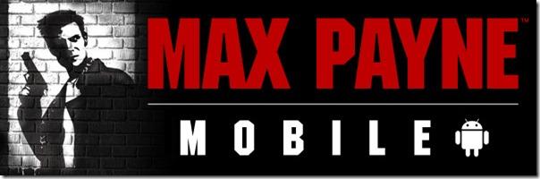 Max Payne Mobile для Android скачать
