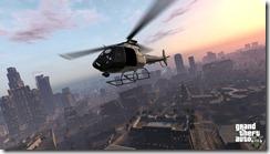 GTA V скриншоты из игры 001