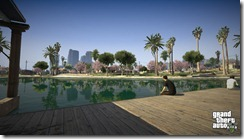 GTA V скриншоты из игры 002