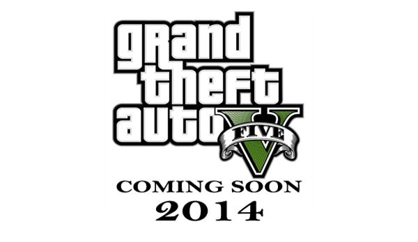 Grand Theft Auto 5 ожидается в 2014 году