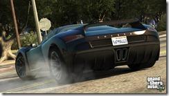 GTA V скриншоты из игры 004