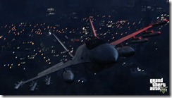 GTA V скриншоты из игры 005