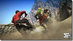 GTA V скриншоты из игры 006