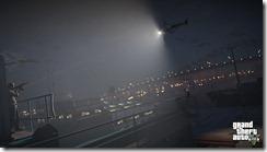 GTA V скриншоты из игры 007