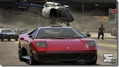 GTA V скриншоты из игры 008