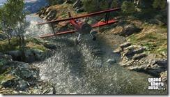 GTA V скриншоты из игры 009