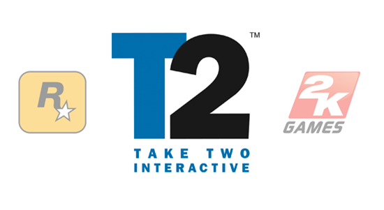 Финансовый отчет Take-Two Interactive 2012 год