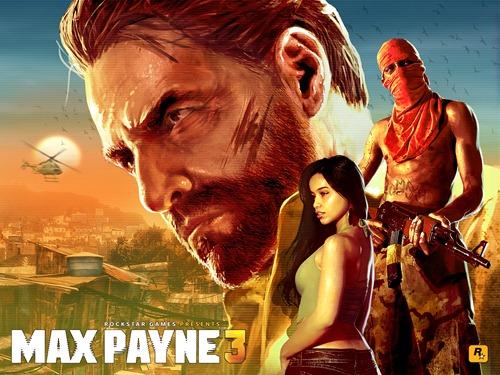 Max Payne 3 Игра года по мнению Joytick, и другие номинации