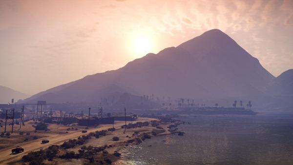 Превью Grand Theft Auto 5 от Gamer.NL