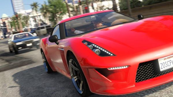 Стоит ли ждать Grand Theft Auto V на PC?
