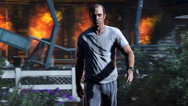 Grand Theft Auto 5 на PC не раньше осени 2013