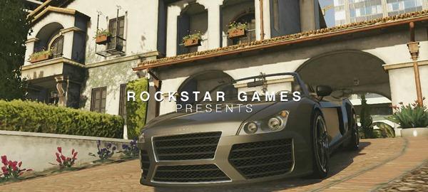 Разбор второго трейлера Grand Theft Auto 5