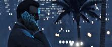 Персонаж: Майкл - Grand Theft Auto 5