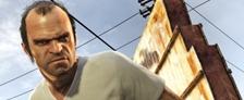 Персонаж: Тревор - Grand Theft Auto 5