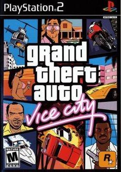 Как создавалась Grand Theft Auto: Vice City