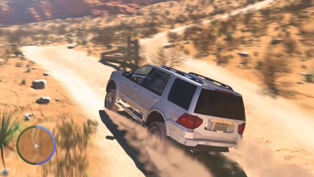 GTA-5-Gameplay-Video-zieht-auf-YouTube-seine-Runden-Geruecht