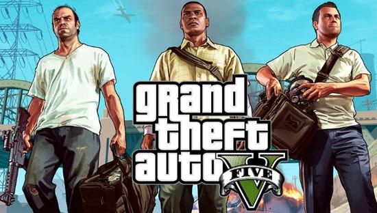 Серия Grand Theft Auto за качество