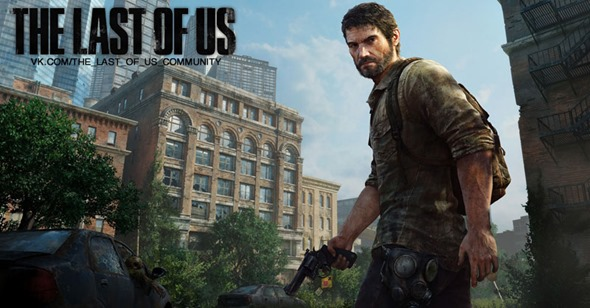 Группа The Last of Us ВКонтакте