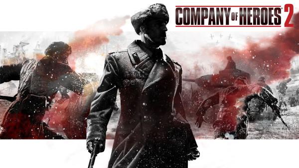 Бета Company of Heroes 2: доступ открыт