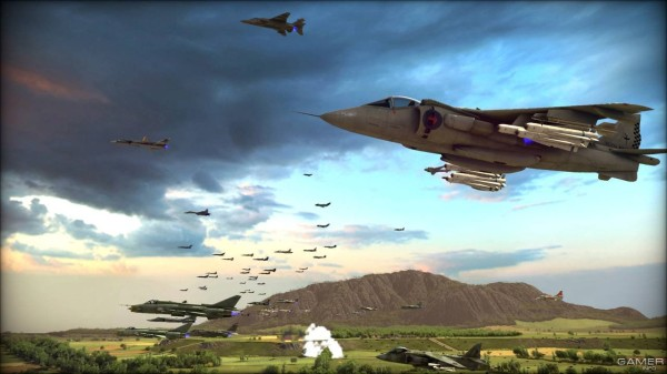 Wargame Air Land Battle от 1с-Софт Клаб