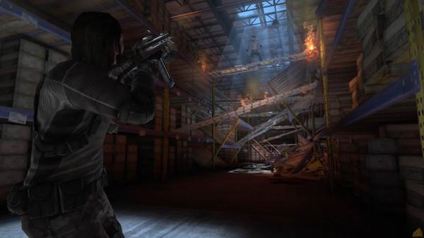 Обзор игры F.3.A.R