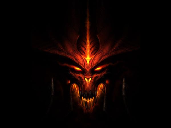 Дьявол вернулся