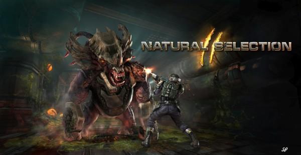 Natural Selection 2 сноаа радует поклонников серии