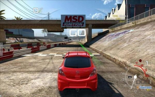 Обзор новинок компьютерных игр:  Auto Club Revolution