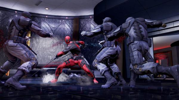 Deadpool ожидается в июне