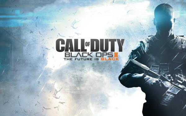 Дополнение на Call of Duty: Black Ops 2