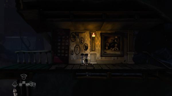 Новый проект The Cave от Double Fine Productions