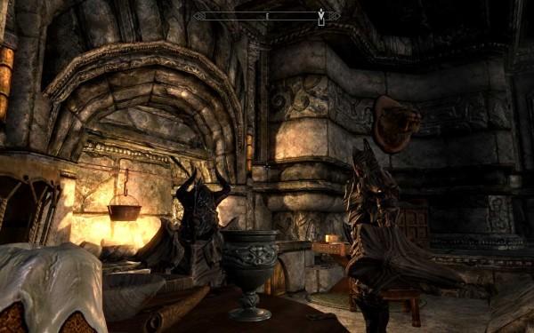 Правильная игра The Elder Scrolls