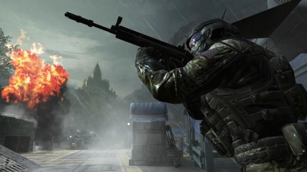 Uprising Mad Pack для CallofDuty: BlackOps  2
