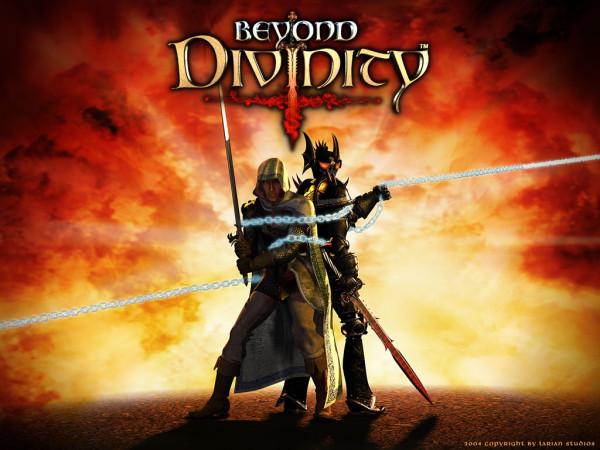 Конкурс от разработчиков игры Divinity