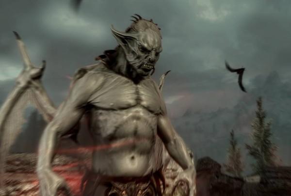 Долгожданное дополнение The Elder Scrolls