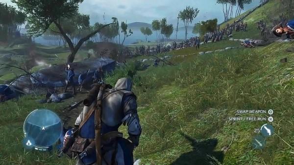 Assassin's Creed для портативок