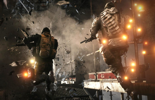 Режим Commander Mode вернетсяв Battlefield 4