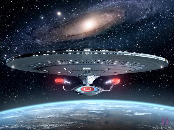 Российская версия Star Trek запаздывает