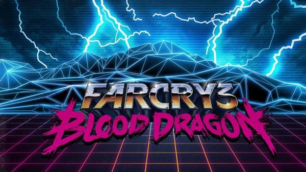 Советы по прохождению  FarCry 3: BloodDragon