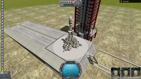 Для всех любителей Kerbal Space Program