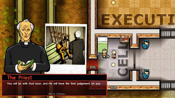 Prison Arshitectот Interactive Software
