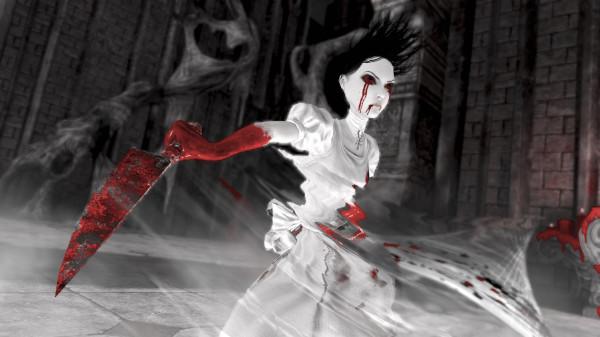 Alice: Madness Returns для любителей попрыгать и полетать