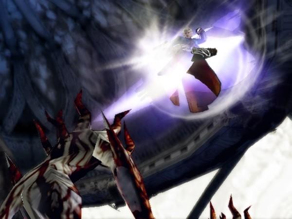 «DmC: DevilMayCry» -лучший боевик «на мечах»