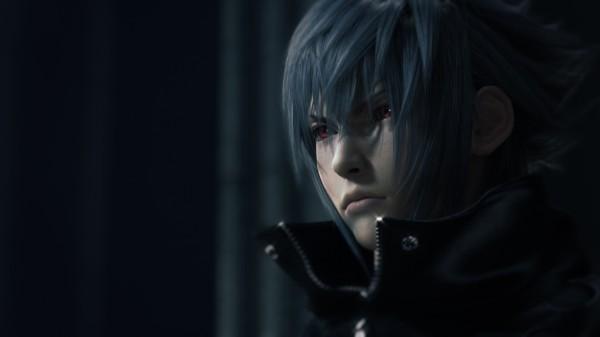 Final Fantasy Versus XIII выйдет в этом - 2013 году