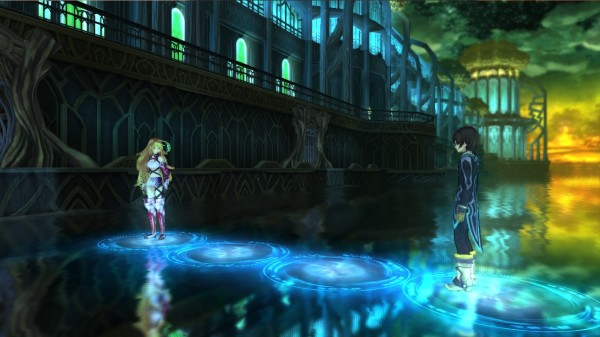 Ожидаемая новинка Tales of Xillia