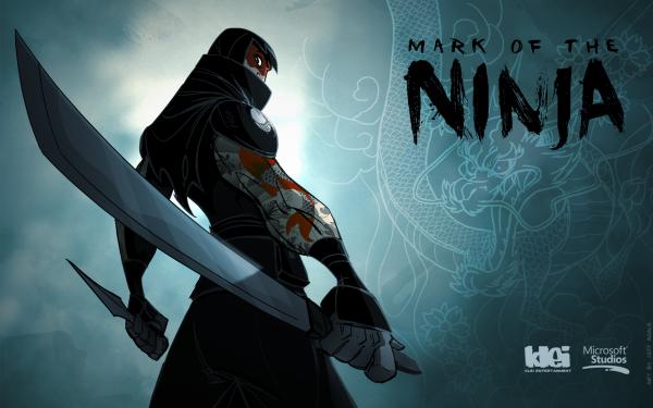 Mark of the Ninja - приглашает выступить за ниндзя