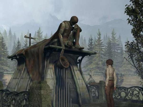 """Долгожданное продолжение игры  """"Сибирь 3″ (Syberia 3) появится в 2014 году"""